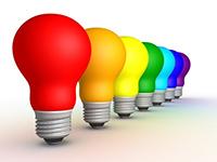 3 Tips to Creative Thinking