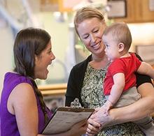 Building Healthy Parent-Teacher Relationships