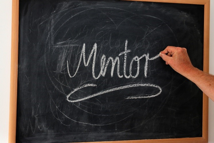 Get Involved in Mentoring