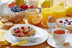 Got Breakfast? 4 Tips for Busy Families