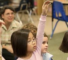 Handling Classroom Transitions
