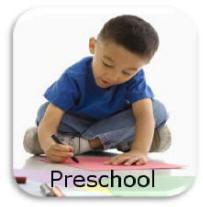 pre-school pre-k child care