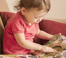 Reading to Children: Tips for Making Storytime Memorable