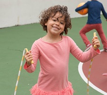 The Importance of Free & Unstructured Outdoor Play for Kids