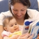 The Importance of Reading to Babies and Infants