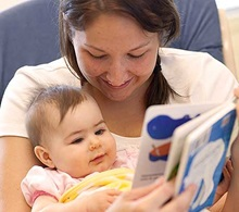 The Importance of Reading to Young Children