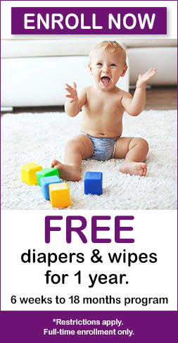 Elkhorn daycare coupon