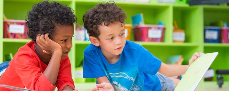 Eight Questions to Ask When Choosing a Child Care Program