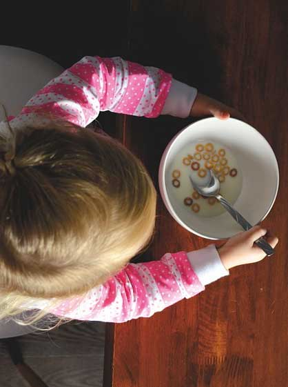 How to Get Your Child to Eat the Most Important Meal of the Day