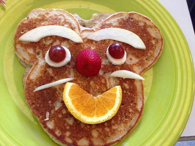 Getting Kids to Eat – and Enjoy – Breakfast