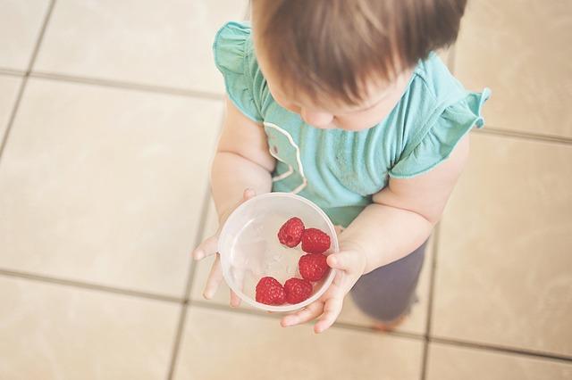 kids healthy breakfast