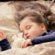 child bed wetting